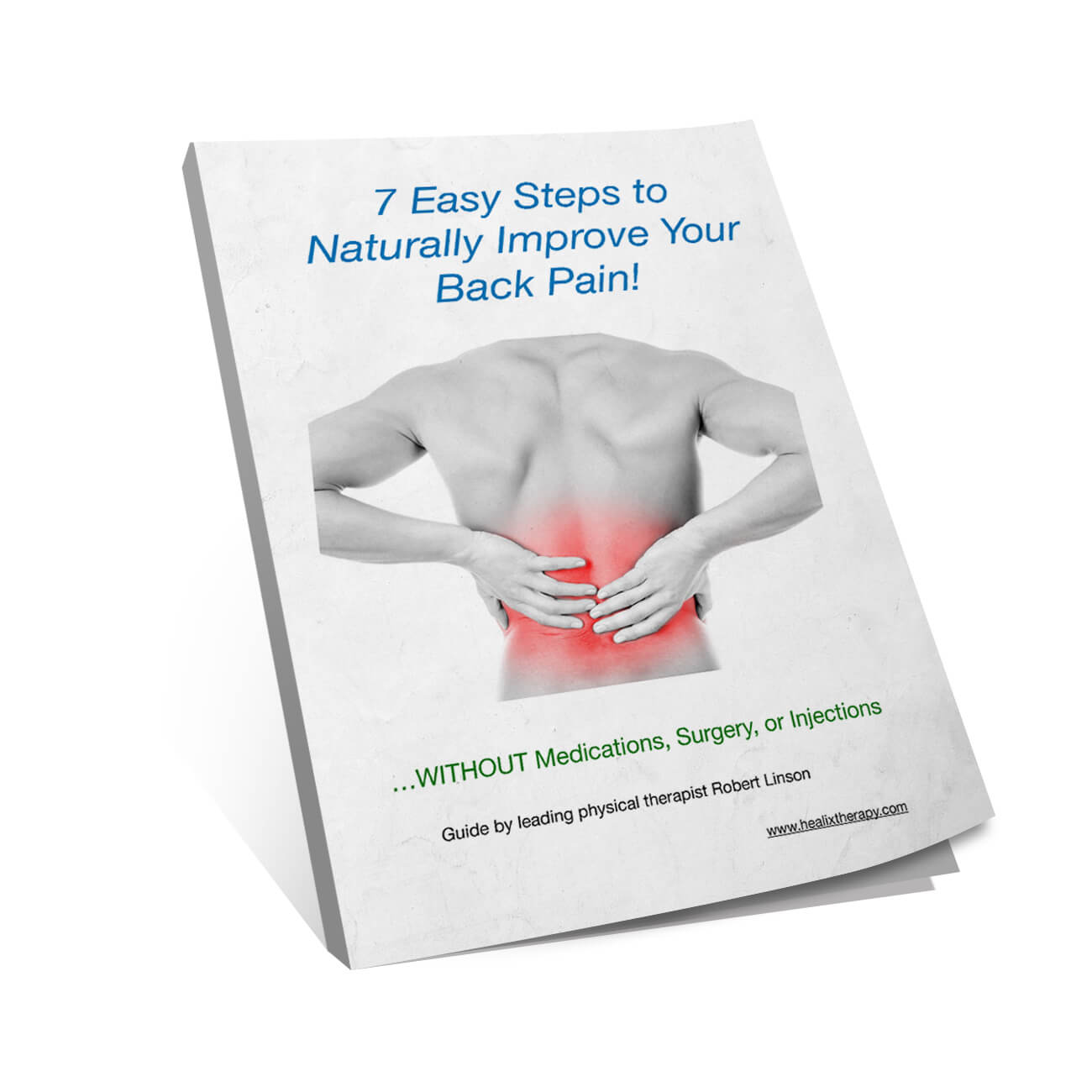 Back Pain - Free Report